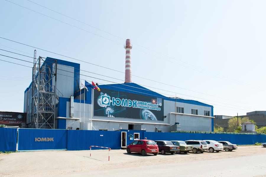 О заводе