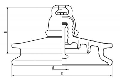 ПСД70Е Г 212V